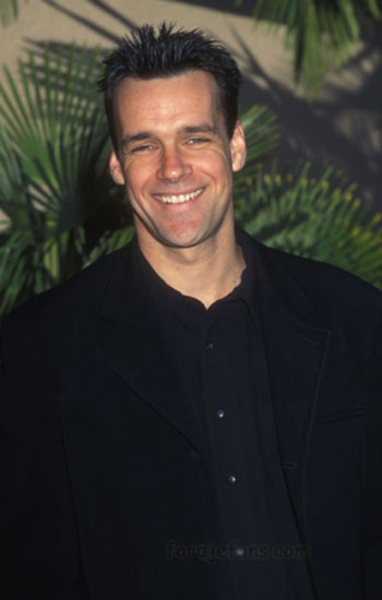 David James Elliott - 1997 CBS Press